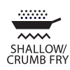 Shallow Crumb Fry