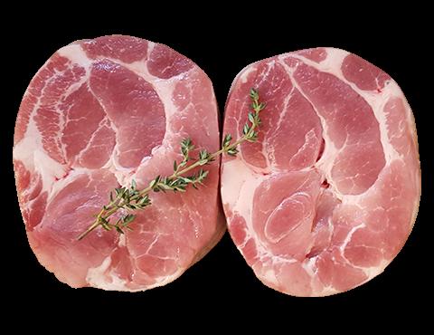 pork scotch fillet