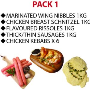 meat pack 1