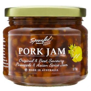 pork jam